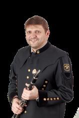 Ing. Gerald Baumgartner - B-Klarinette/Es-Klarinette