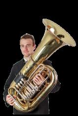 Patrick Freitag -Tuba
