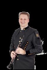 Dipl.-Ing. Harald Goriupp - B-Klarinette