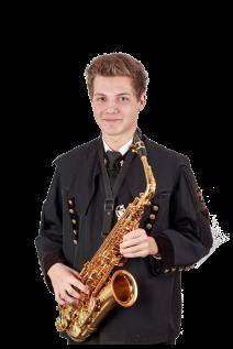 Stefan Koller - Altsaxophon