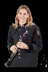 Mag. Loisi Loibnegger - B-Klarinette