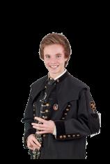 Benjamin Sattler - Klarinette