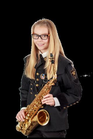 Julia Sattler - Altsaxophon