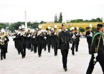 Teilnahme beim Bundesmusikfest und der Bundesmarschwertung gmeinsam mit dem Kärntner Drommlerkorps und der BK Hüttenberg (2006)